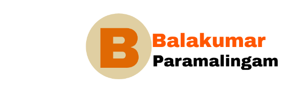 Mridangam Balakumar